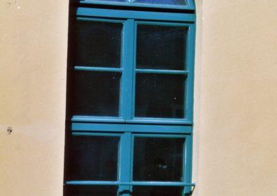 Fenster im Schützenhaus Beeskow (2)