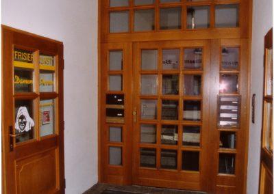 Haustür 2
