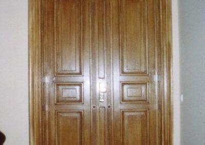 Wohnungseingangstür 2