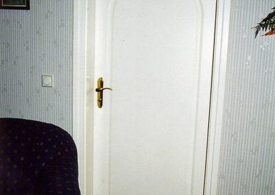Zimmertür 2