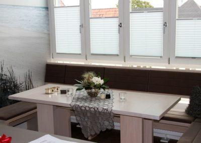 Essecke - Tisch & Bank Nr1